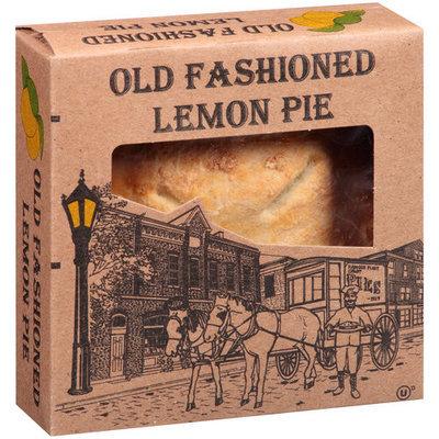 Fashioned Lemon Pie, 4 oz