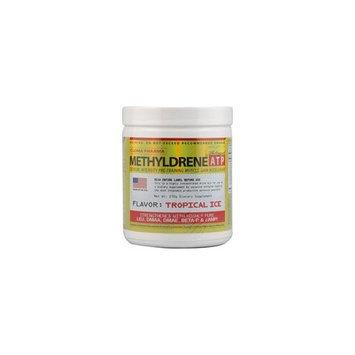 Cloma Pharma MethylDrene ATP Tropical Ice - 270 g (Quantity of 1)