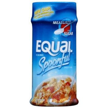 Equal Spoonful Sweetener, 2-Ounce Jars (Pack of 12)