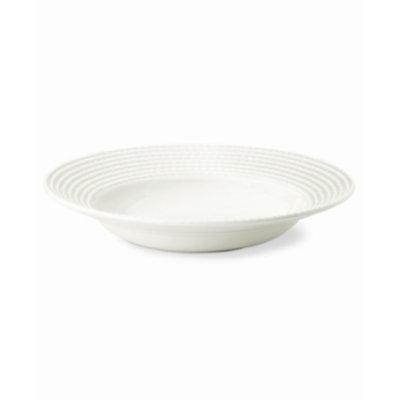 Kate Spade New York kate spade new york Dinnerware, Wickford Pasta Bowl/Rim Soup