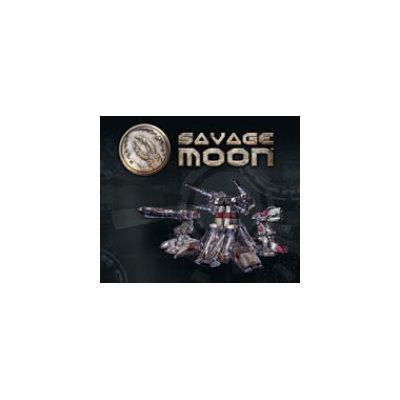 Sony Computer Entertainment Savage Moon DLC