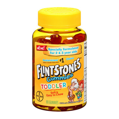 Flintstones Gummies for Toddlers