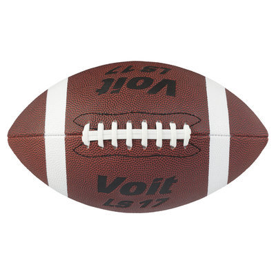 Lion Sports Inc. Official Synthetic Sponge Football Deflated