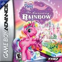 GameStop My Little Pony: Runaway Rainbow