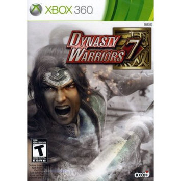TECMO-KOEI 213 Dynasty Warriors 7 - Xbox 360