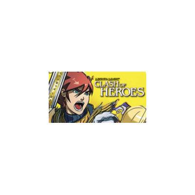 UbiSoft Might & Magic Clash of Heroes