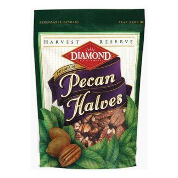 Diamond Pecan Halves 5oz