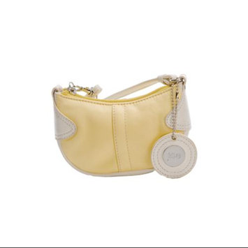 Jill-E Jill-e Wristlet Nylon Camera Case (Yellow)