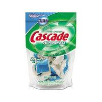 Cascade Action Pacs