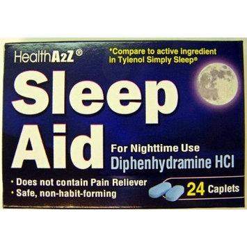 Health A2Z Sleep Aid