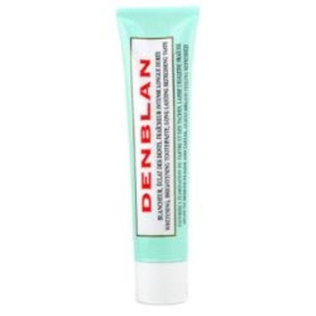 Denblan by Denblan Denblan Whitening Lightening Tooth Paste--/2.5OZ - Day Care