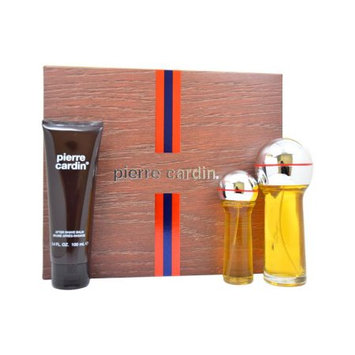 Pierre Cardin for Men 3-piece Gift Set