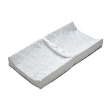 Basic Comfort Contoured Changing Pad by Summer Infant (Discontinued by Manufacturer)