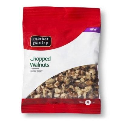 market pantry Market Pantry Chopped Walnuts 2.25oz