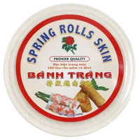 Banh Trang Rice Paper 12 OZ (Pack of 10)