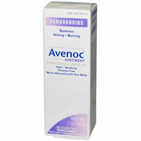 Boiron Avenoc Ointment 1 oz
