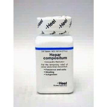 Heel Professional - Hepar Compositum - 100 Tablets