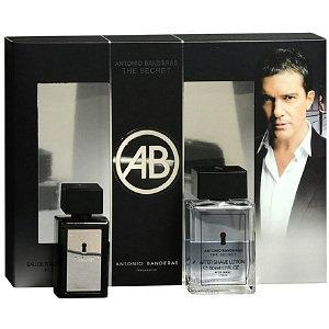 Antonio Banderas The Secret Fragrance Gift Set