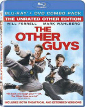 Sony Pictures The Other Guys