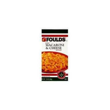 Foulds Mac Chs (Pack of 24)