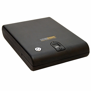 LockState Biometric SafeCase