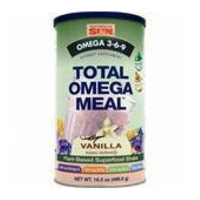 Health From The Sun Total Omega Meal Vanilla 16.5 oz