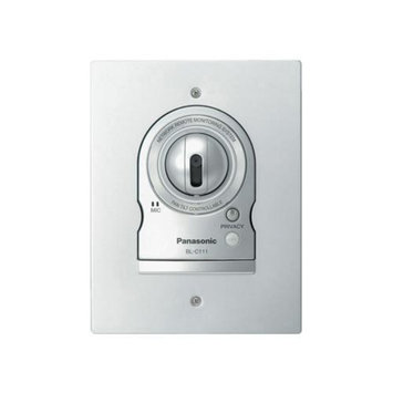 Panasonic BL-CA51A Wall Mount Cover For Network Camera Models BL-C131A and BL-C111A