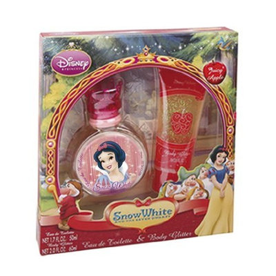 SNOW WHITE Set For Girls By DISNEY
