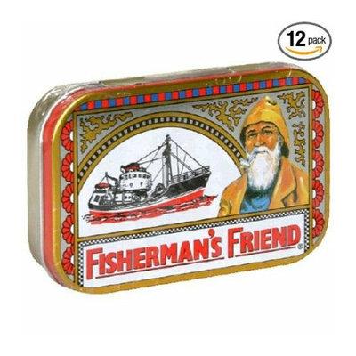 Fisherman's Friend Fisherman