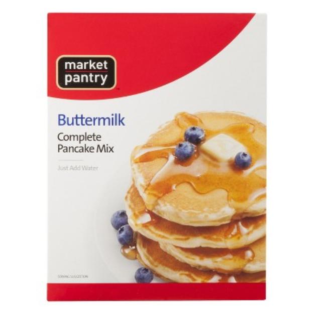 market pantry Market Pantry Buttermilk Complete Pancake Mix 32 oz