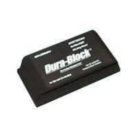 DURA-BLOCK 1/3 Size 1-1/2in H x 2-5/8in W x 5-1/2in L - Hand Sander Paint AF4401