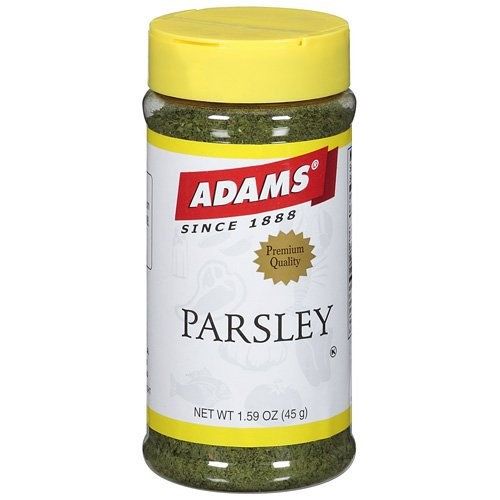 Adams Parsley Spice, 45g