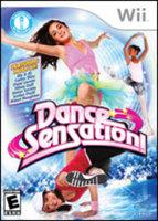 Majesco Dance Sensation!