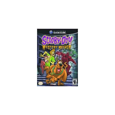 THQ Scooby Doo: Mystery Mayhem