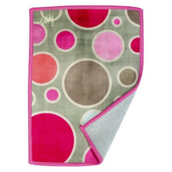 Toddy Gear Inc Toddy Microfiber Cloth - Bubbaloo (25X71208)