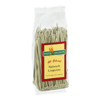 Pasta Valente Spinach Linguine