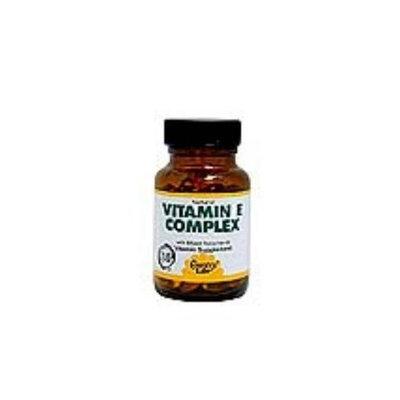 Country Life Vitamin E Complex 200 I.u., 50 Softgels