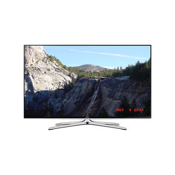 Rje Trade International, Inc. REFURBISHED 60IN CLASS 1080P 120HZ SMART LED HDTV W/ INTERNET AND WIFI - UN60H6300A