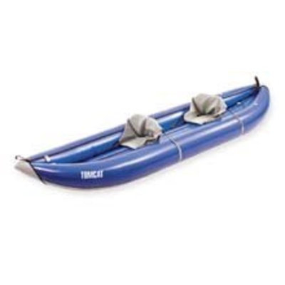 AIRE Tomcat 2-Person Inflatable Kayak []
