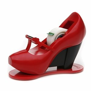 Scotch High Heel Magic Tape Dispenser