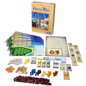 Rio Grande Games Puerto Rico Game, 1 ea
