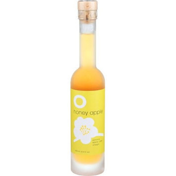 O Olive Oil Honey Apple Cider Wine Vinegar - 6 Pack