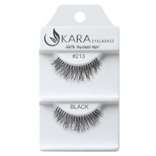 Kara Beauty Human Hair Eyelashes