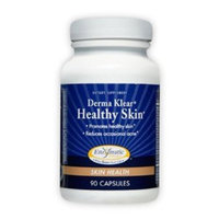 Enzymatic Therapy Derma Klear?? Healthy Skin, 90 Capsules