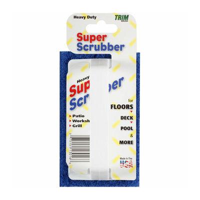Trim Brush Super Scrubber Scrub Brush