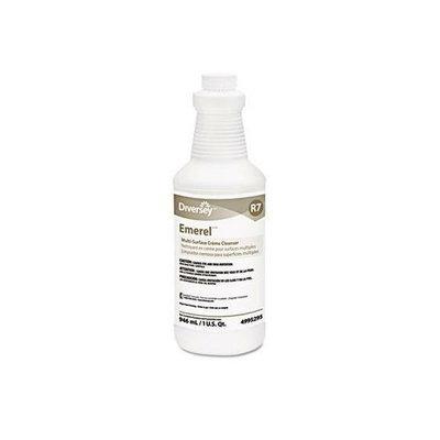 DIVERSEY Emerel Multi-Surface Creme Cleanser 32 oz.
