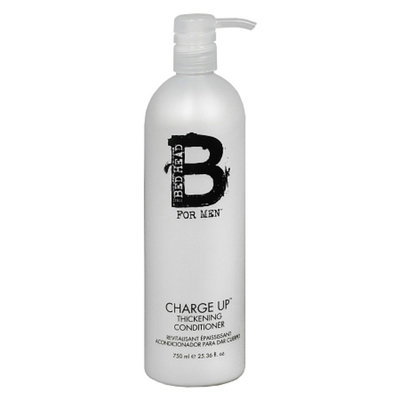 TIGI Bed Head for Men Charge Up Thickening Conditioner