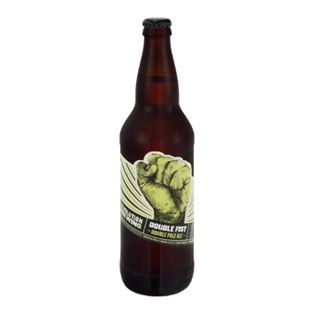 Revolution Brewing Beer Double Fist Double Pale Ale