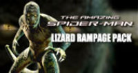 Beenox The Amazing Spider-Man - Lizard Rampage Pack