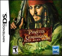 Amaze Pirates of the Caribbean: Dead Man's Chest